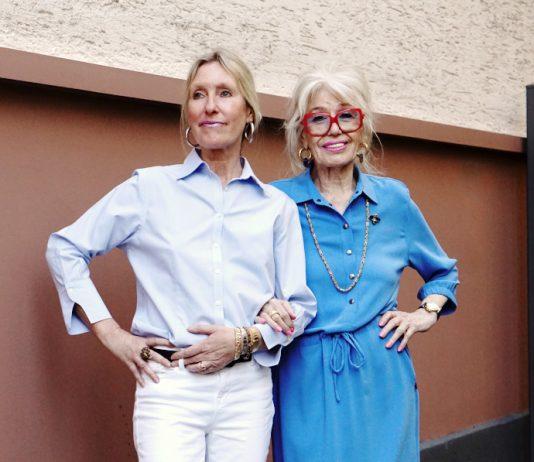 Mode ab 50 für Frauen