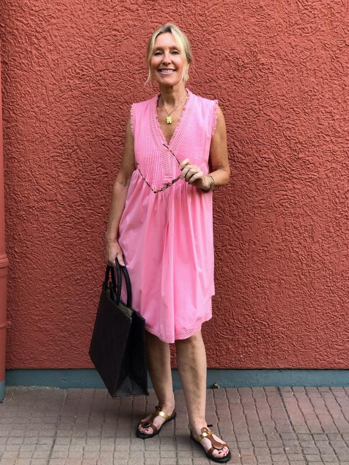 Style Inspiration für Frauen ab 50