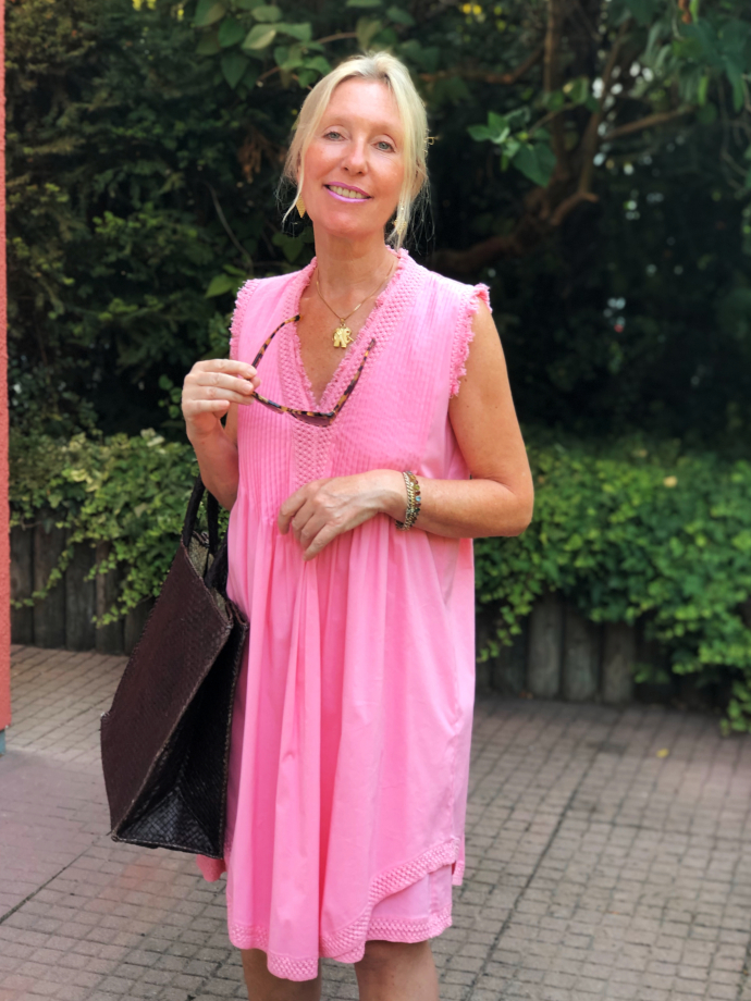 Sommerkleider für Frauen ab 50